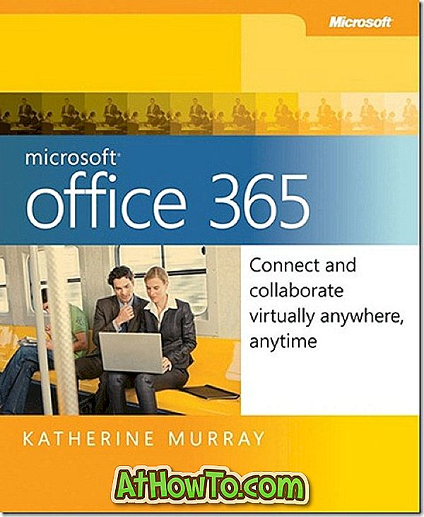 Scarica Office 365 eBook gratuito da Microsoft