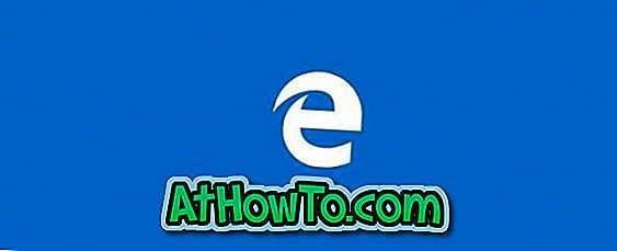 So setzen Sie Microsoft Edge Via-Einstellungen in Windows 10 zurück