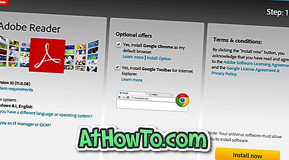 Verwendung des Adobe Reader zum elektronischen Signieren (E-Signatur) von PDF-Dokumenten