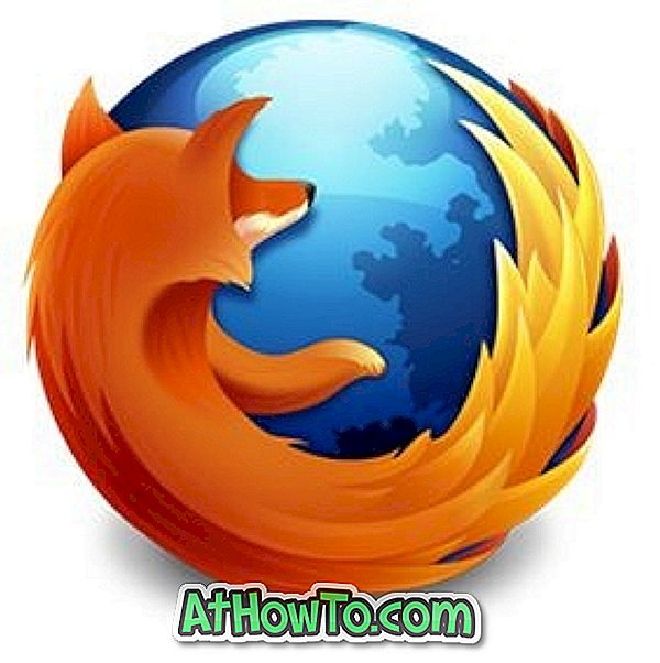 DownThemAll: Advanced Download Manager voor Mozilla Firefox