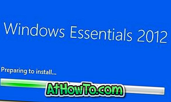 Hämta Windows Essentials 2012