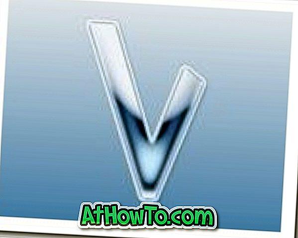 Laden Sie vLite für Windows 7 herunter