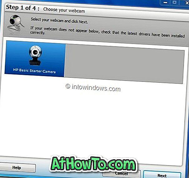 KeyLemon: Melden Sie sich bei Windows mithilfe der Gesichtserkennung an