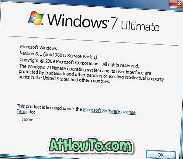 Service Pack 1 für Windows 7 und Windows Server 2008 R2 jetzt für alle verfügbar