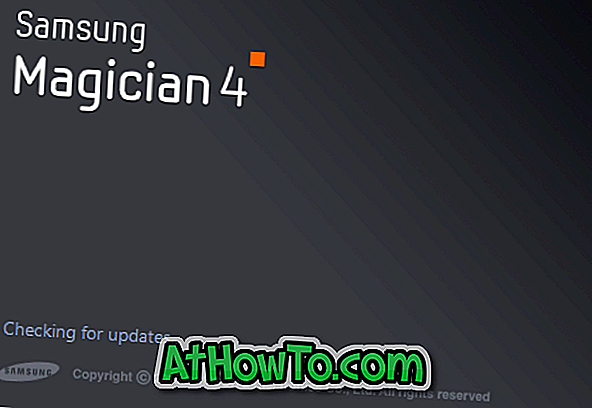 Изтеглете Samsung Magician For Windows 10
