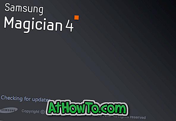 Lejupielādēt Samsung Magician for Windows 10