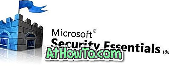Unduh Microsoft Security Essentials 4.0 Beta Sekarang