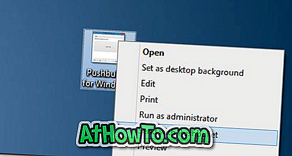 Download nu Pushbullet voor Windows - freeware