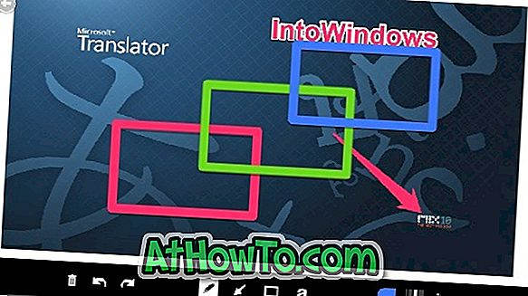Stiahnite si Skitch a Givit Apps pre Windows 8 Metro