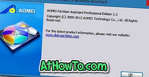 무료 AOMEI Partition Assistant Pro 다운로드