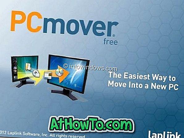 Scarica Laplink PCmover gratis