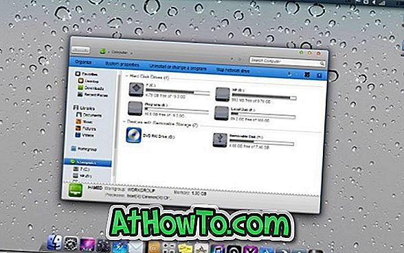 7 najlepszych pakietów transformacji dla systemu Windows 7