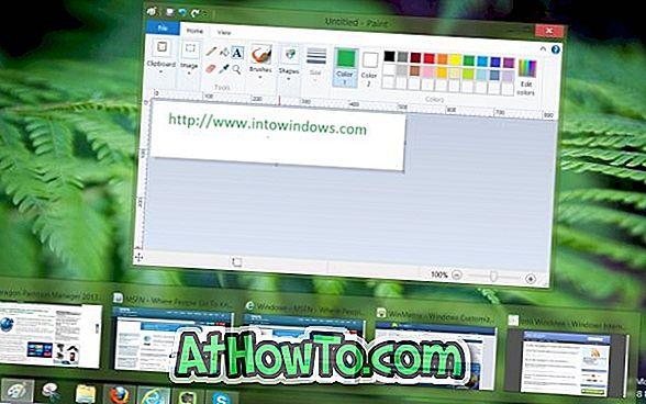 """""""Aero Glass"""" """"Windows 8"""" sąranka padeda jums lengvai įdiegti ir konfigūruoti """"Aero Glass"""""""