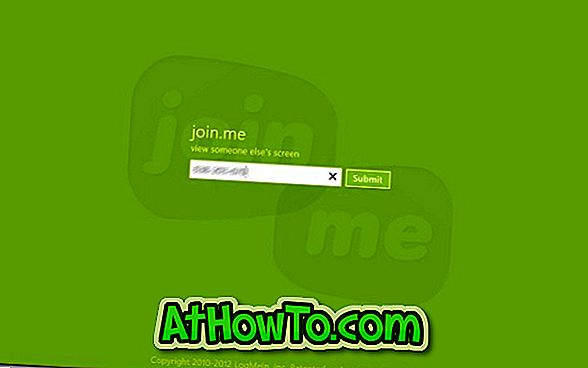 Download Join.me Metro App operētājsistēmai Windows 8