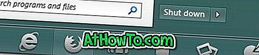 """7Conifier: Промяна на всички икони на лентата на задачите и менюто """"Старт"""" в полета"""
