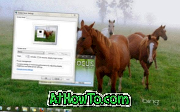 Top 7 Bildschirmschoner für Ihr Windows 10/7