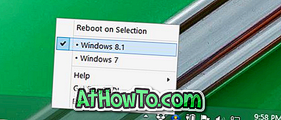 iReboot 2.0 Für Windows 10