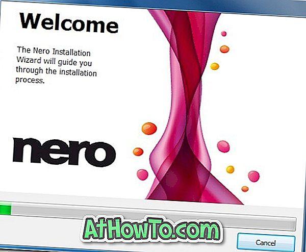 Laden Sie Nero Kwik Media 12 jetzt kostenlos herunter
