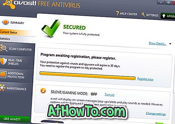 Avast 6 Antivirus Beta er klar til download
