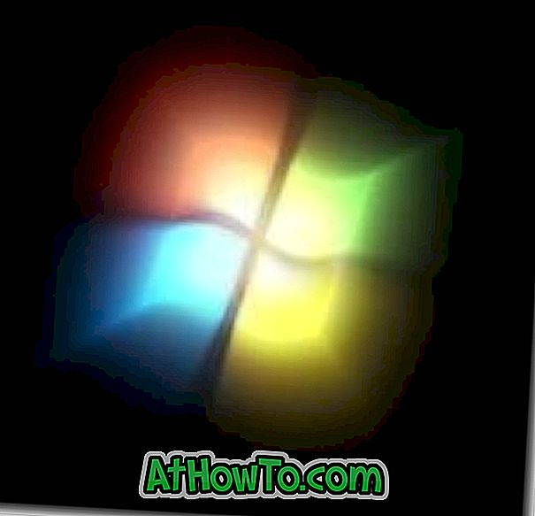 Windows 7-Startbildschirmwechsler