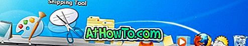 Baixe o ObjectDock 2.0 agora com novos recursos e aprimoramentos