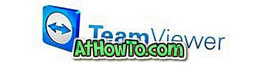 Laden Sie jetzt TeamViewer 9 herunter