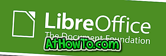 LibreOffice für Windows 10