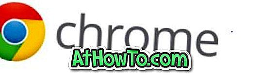 Как да възстановите настройките на Google Chrome
