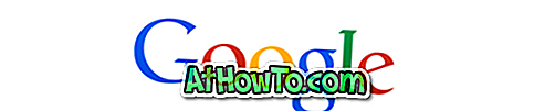 Comment changer le fournisseur de recherche par défaut d'Internet Explorer en Google ou toute autre recherche