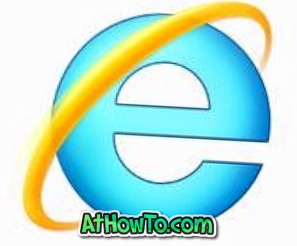 Scarica Internet Explorer 9 Final Offline Installers