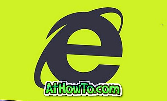 Internet Explorer 11 RTM For Windows 7 SP1 Utgitt
