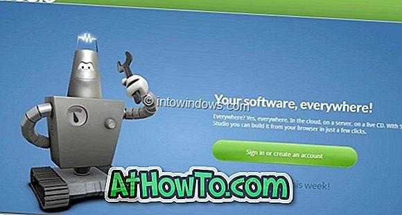 So erstellen Sie ein benutzerdefiniertes Linux-Betriebssystem