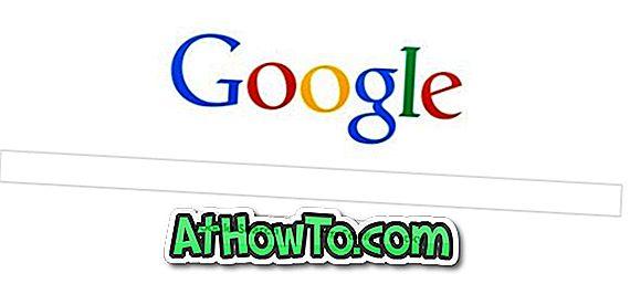 Google को हमेशा नया टैब पृष्ठ में खोज परिणाम कैसे खोलें