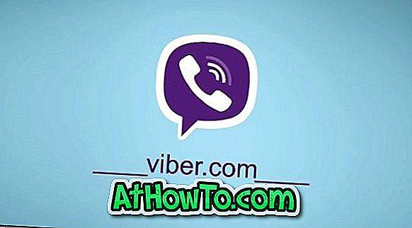 Завантажити Viber клієнт для робочого столу Windows