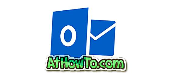 Outlook.com-E-Mails, -Kontakte und -Kalender sichern (einfache Möglichkeit)