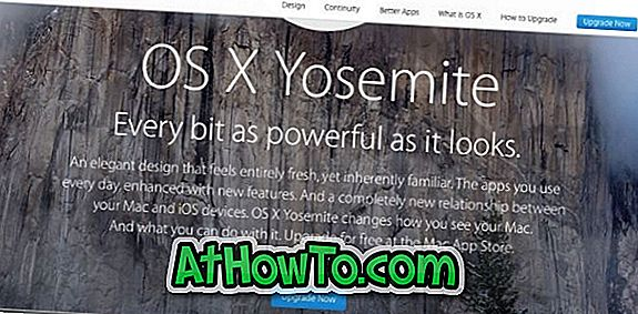 Download Mac OS X Yosemite (v10.10)