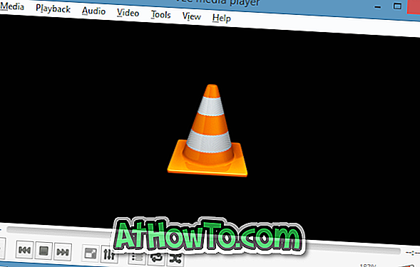 So konvertieren Sie Videos mit VLC Media Player