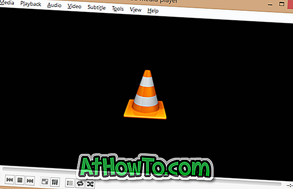 2 Extensions for å lage VLC Player Remember Movie (Video) posisjon