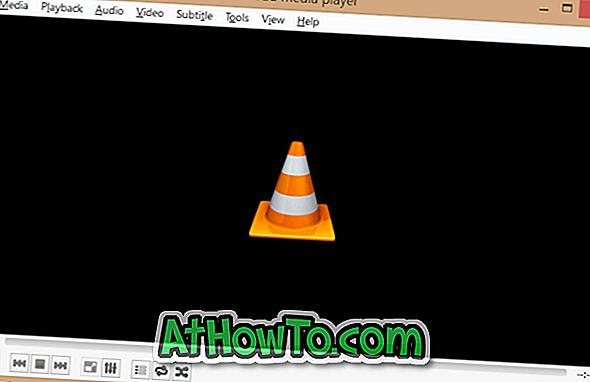2 laiendused VLC-mängija muutmiseks filmi (video) positsiooni mäletamiseks