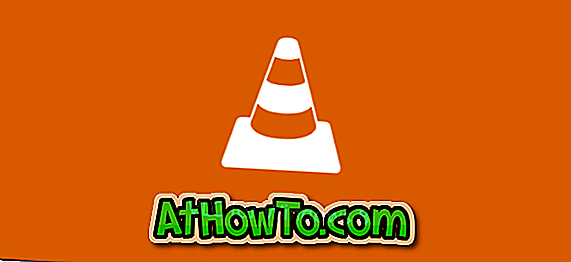 Download VLC Player App til Windows 8 / 8.1