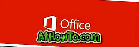 Scarica ora l'anteprima cliente di Microsoft Office 2013