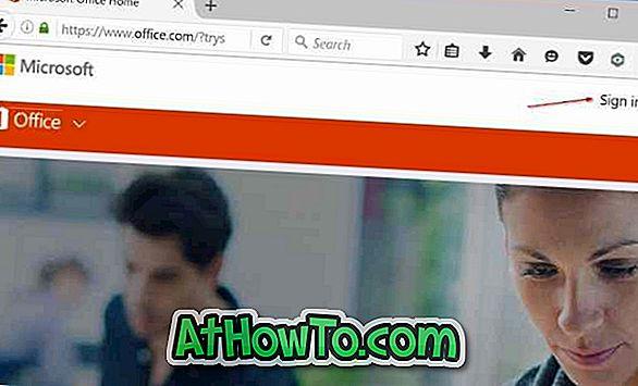 Overfør Office 365-licens til ny pc eller anden computer