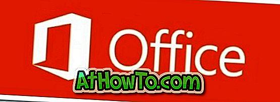 """Kaip įjungti paslėptą jutiklinį režimą """"Microsoft Office 2013"""""""