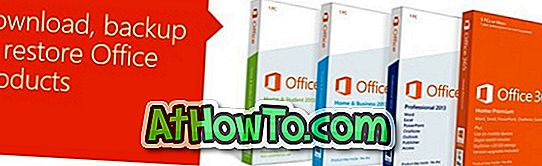 Lost Office 2010 oder 2013 CD / DVD?  Laden Sie Office legal von Microsoft herunter