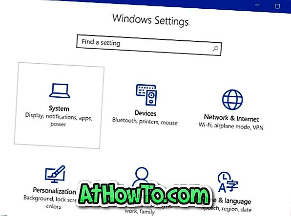 Reparieren der Office 365-Installation unter Windows 10