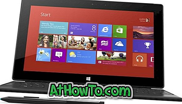 Download Microsoft Surface Pro-drivere