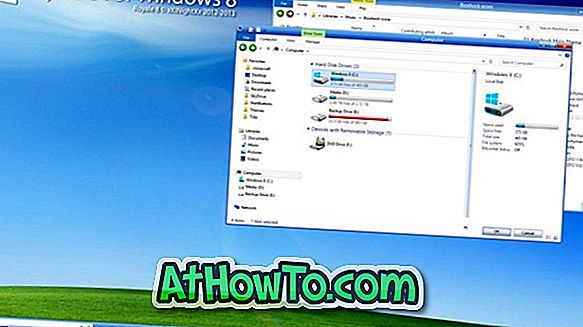 Scarica Windows XP Royale Theme per Windows 8