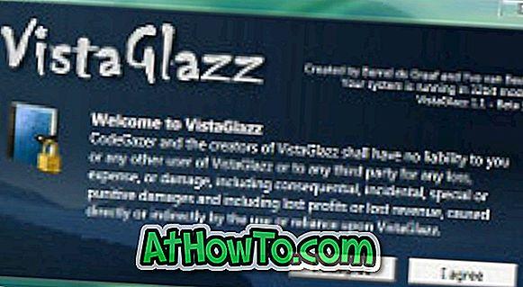 Comment installer des thèmes tiers dans Vista?