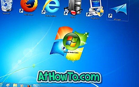3 būdai, kaip pakeisti darbalaukio piktogramas Windows 10/7