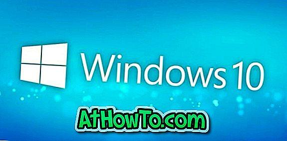 विंडोज 10 में हाल ही में स्थापित प्रोग्राम / एप्स देखें